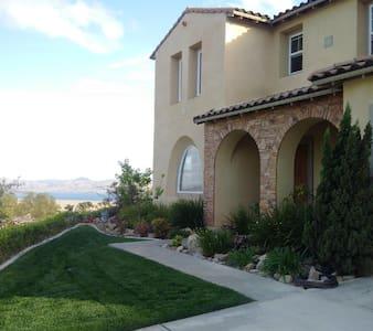 Lake Hills Hilltop - Riverside - House