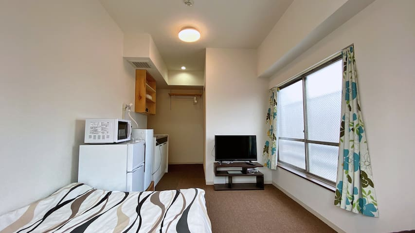 C3-SKYTREE /Airport Direct/5 min ST./Near Asakusa
