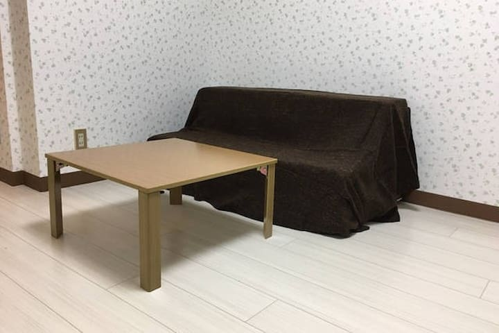 18Near Hakata station*Max 6ppl*wifi - Hakata Ward, Fukuoka - Apartment