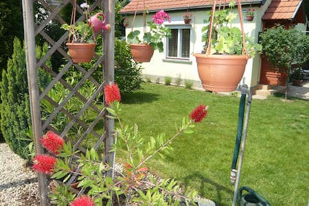 Summer house for rent - Szolnok - Kabin