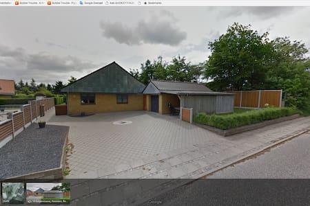 House in Holstebro - Holstebro