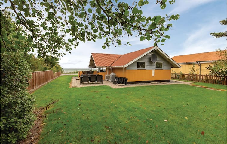 Airbnb Bogense Vacation Rentals Places To Stay Denmark