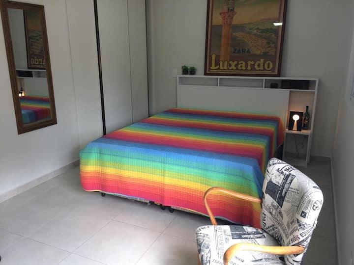🤩 Apto ESPECIAL | Centro Criciúma