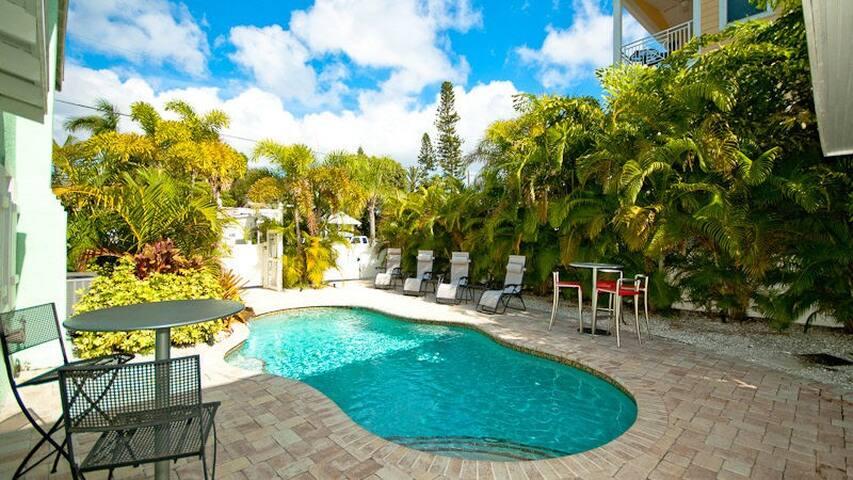 Casa Del Sol - Combo - Bradenton Beach - บ้าน