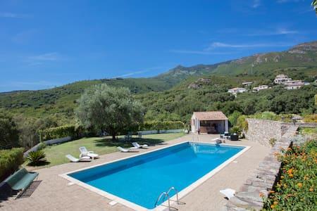 2 chambres, Bastia, 15 min aéroport - Borgo - Bed & Breakfast