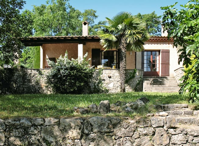 Holiday home in St. Paul-en-Foret