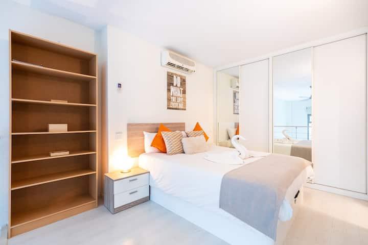 Beautiful Apartments San Chinarro