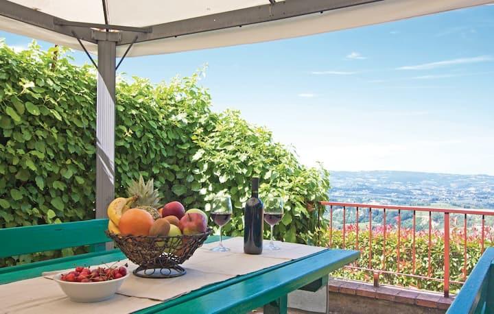 Apartment near Florence, Tuscany - Casa in Toscana