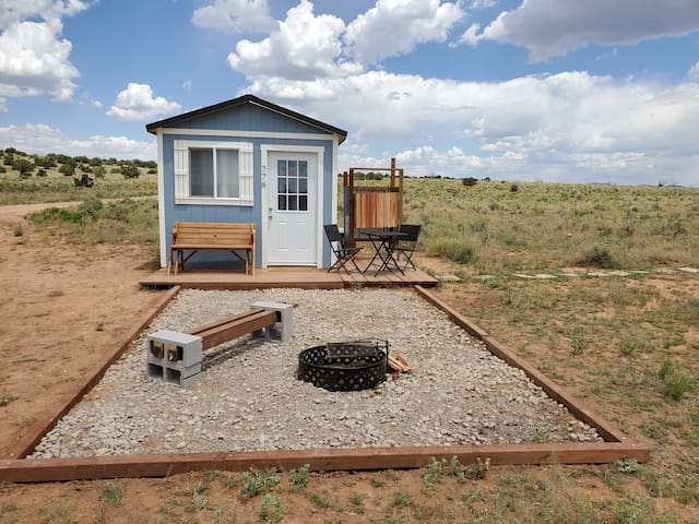 No Cleaning Fee Tiny House Near Grand Canyon
