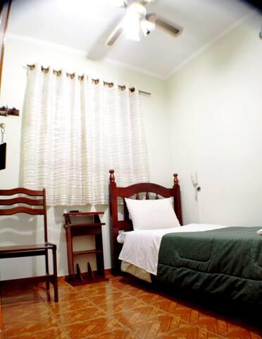 Apartamento Single/ Single Room - San Paolo - Bed & Breakfast