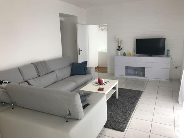 Appartamento 2C - a due passi da tutto