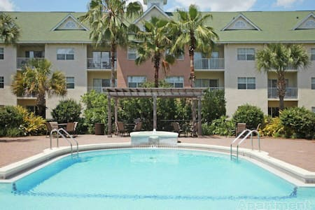 Cozy apartment 5 mi from the beach! - Fort Walton Beach - Apartment