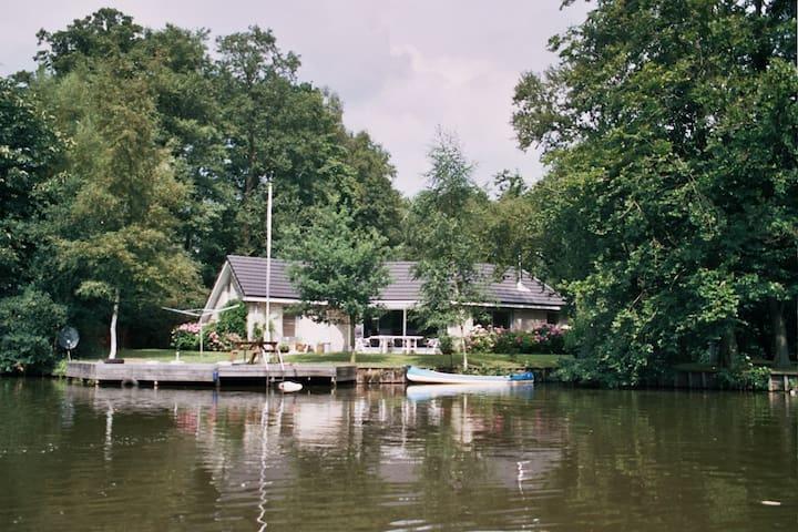 Meerwijk Midlaren