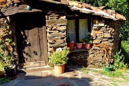 lovely mountain house - Casa