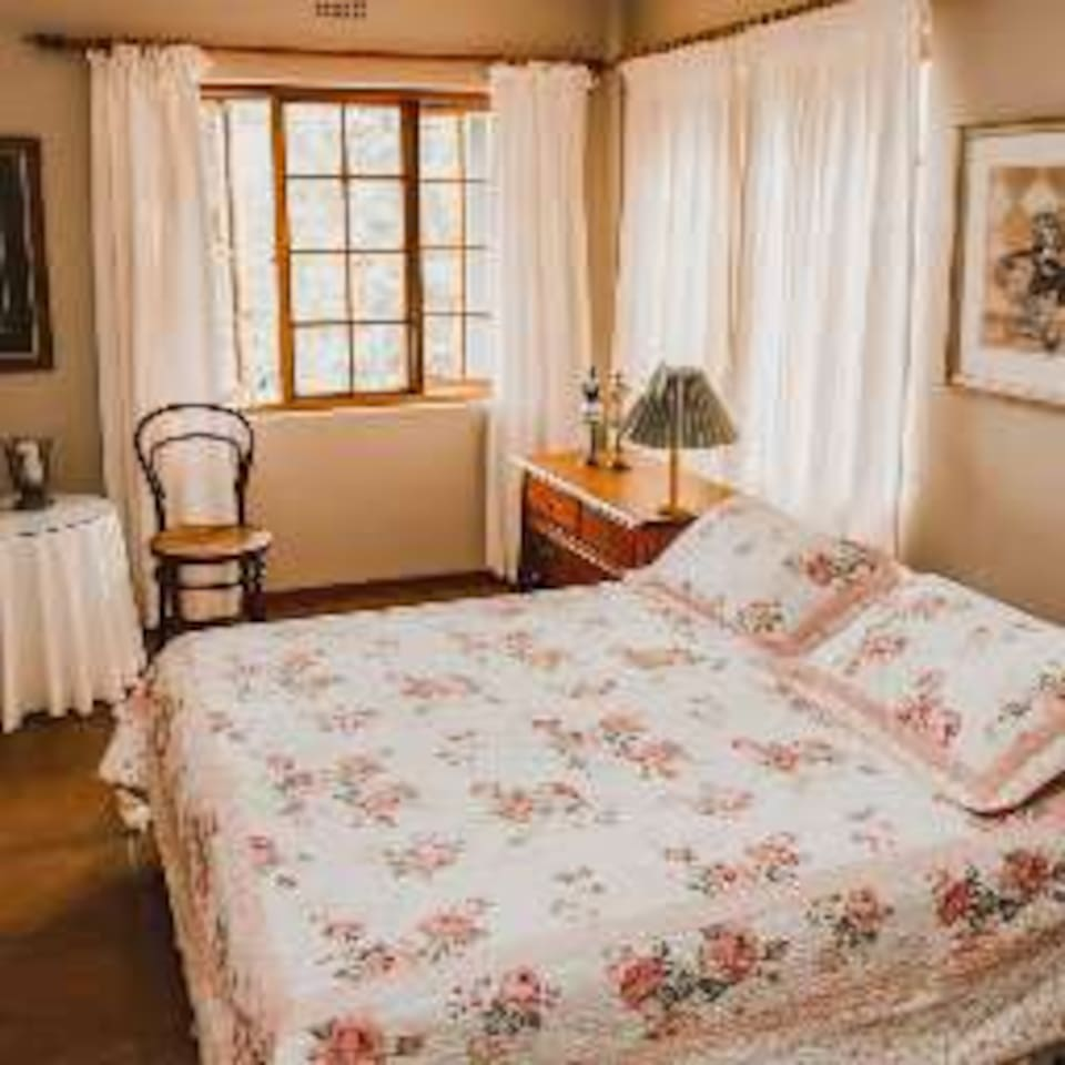 Country cottage double room