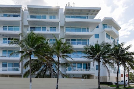 Apartamento con vista al mar!! - San Andrés - Lakás