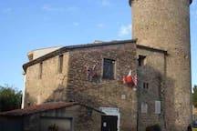 Tour de Charles Quint, au Muy, Musée de la Libération