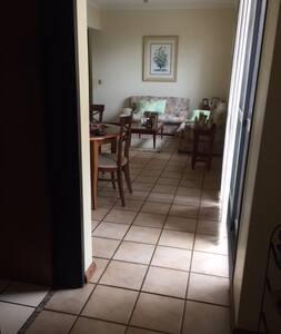 Apartamento 3 quartos completo - Centro Rio Preto