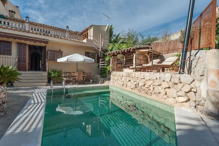 CAN MAUME - 1162 - Illes Balears - Villa