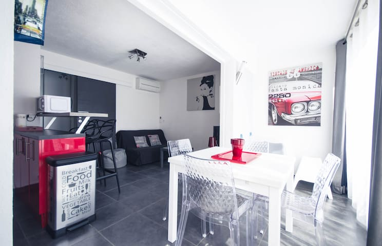 Montpellier 2018 with photos top 20 places to stay in montpellier vacation rentals vacation homes airbnb montpellier occitanie france