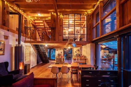 2 Zimmer im Berner Seeland bei Biel - two rooms - Jens