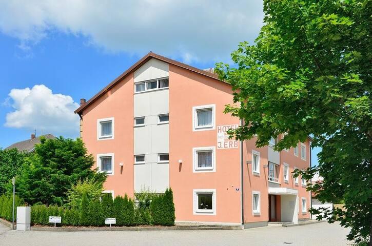 Appartement bis 4 Personen perfekt für Familien