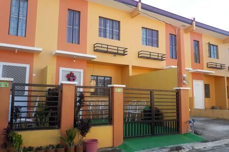 A & L Transient House, Orani Bataan