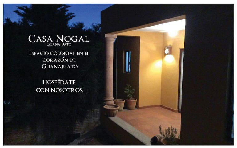 Brand-new total furnished house. - Guanajuato - Hus