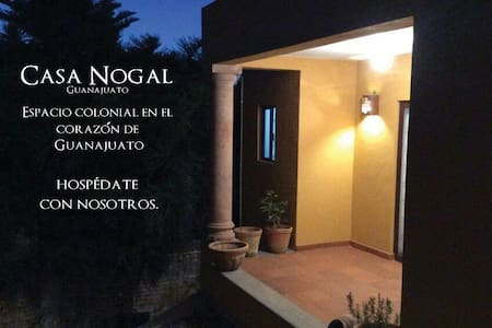 Brand new total furnished house. - Guanajuato - Talo