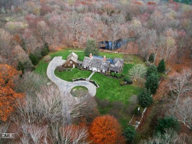 20 Acre Estate - 1 Hour from NYC - Easton - Rumah