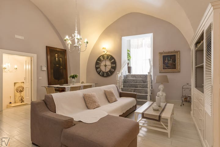 Maryernestgaeta - Gaeta - Apartment