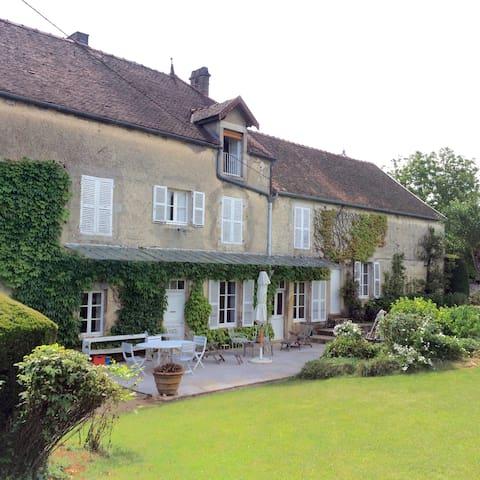 L'annexe bourguignonne