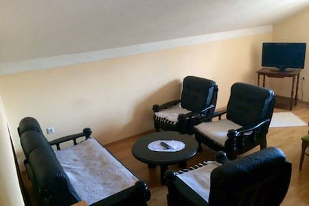 Private Apartment Edin - Bihać - Lakás