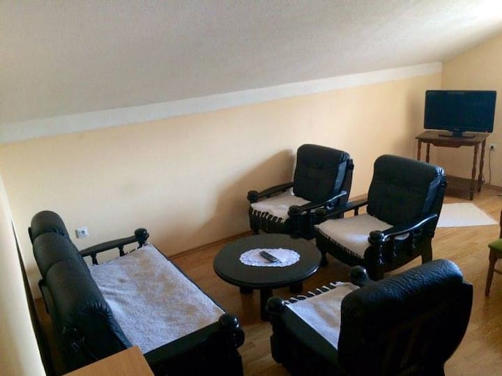 Private Apartment Edin