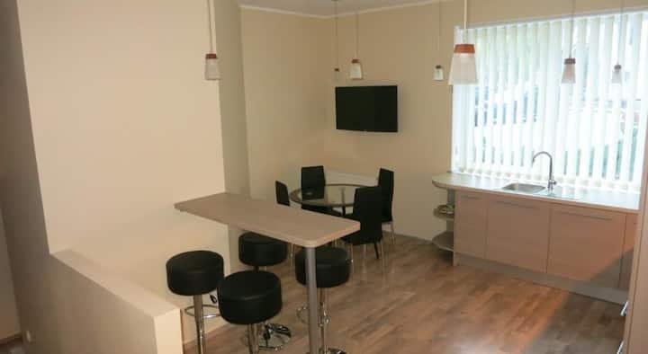 Cat Garden Premium Apartments Riga-2