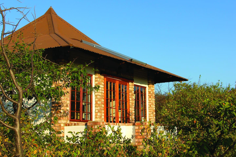 Etosha Safari Lodge Guest Bungalow