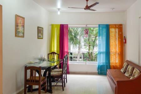 Entire Apartment in Koregaon Park - Pune