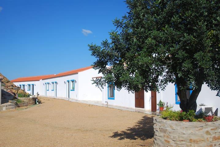 Paisagem do Guadiana Turismo Rural.