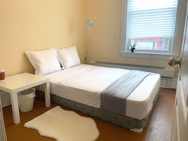 Golden Triangle Cozy Private Room !
