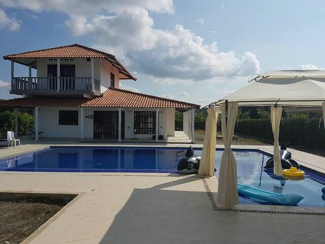 Casa Quinta Mariquita