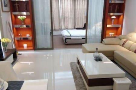 精锴大楼美景房 - Zhangzhou - Apartament