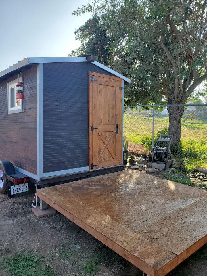 Little Cabin in Woodcrest