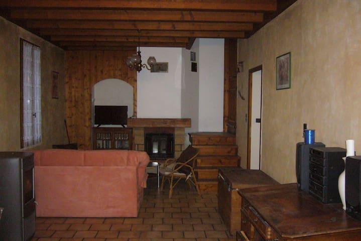 Appartement T4 pour 4 personnes à Brides les Bains - Brides-les-Bains - Apartment