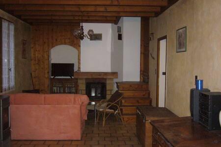 Appartement T4 pour 4 personnes à Brides les Bains - Brides-les-Bains - Wohnung