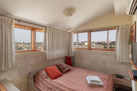 Old Jerusalem cozy vacation rental