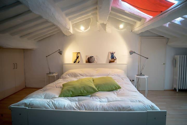 Armonica 14 - Perugia - Apartament