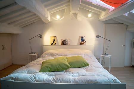 Armonica 14 - Perugia - Apartment