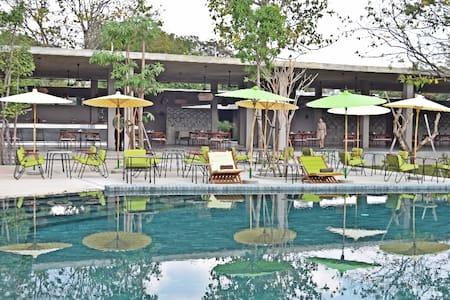 Wonderful  garden suite in Angkor - Apartemen