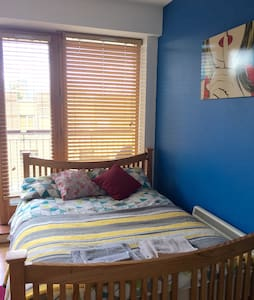 Double Room with Own Bathroom - Dublin