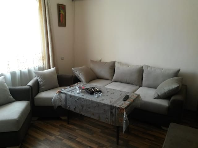 Neat apartment for rent - Yerevan